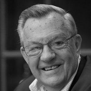 Ron Tschetter